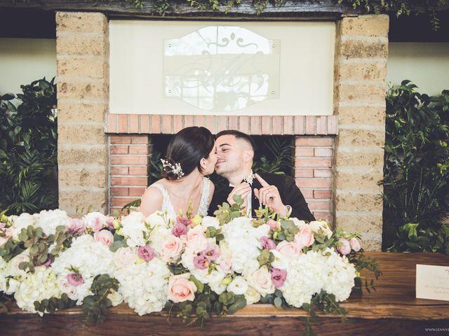Il matrimonio di Anna Elena e Alexander a Solopaca, Benevento 10