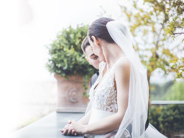 Il matrimonio di Anna Elena e Alexander a Solopaca, Benevento 11