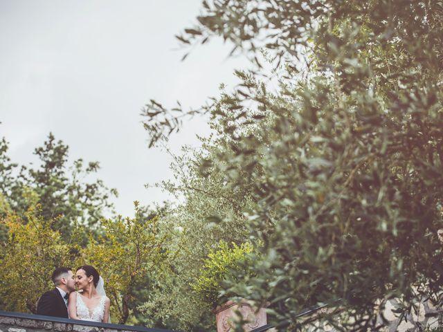 Il matrimonio di Anna Elena e Alexander a Solopaca, Benevento 12