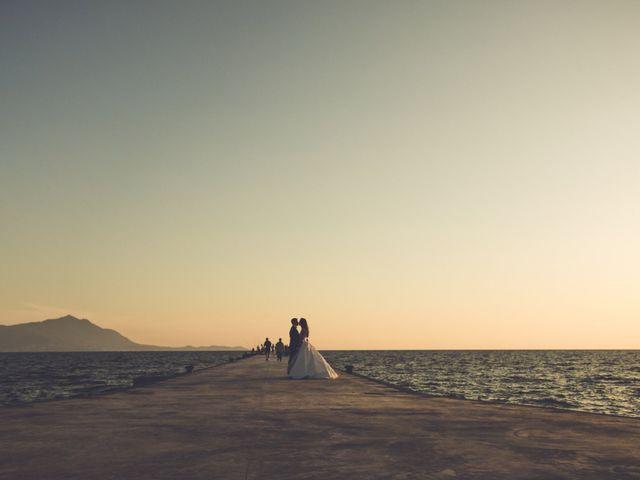 Il matrimonio di Anna Elena e Alexander a Solopaca, Benevento 17