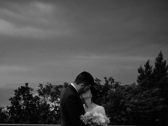 Il matrimonio di Lucia e Mario a Celle Ligure, Savona 21