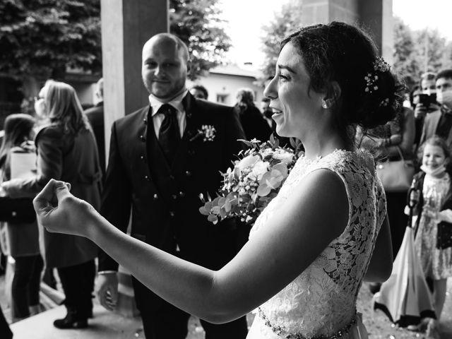 Il matrimonio di Lorenzo e Anna a Castelfiorentino, Firenze 27