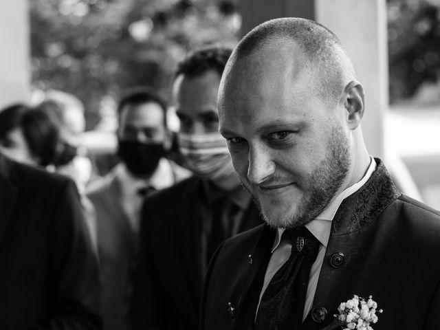 Il matrimonio di Lorenzo e Anna a Castelfiorentino, Firenze 28