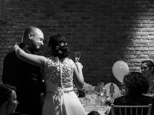 Il matrimonio di Lorenzo e Anna a Castelfiorentino, Firenze 34