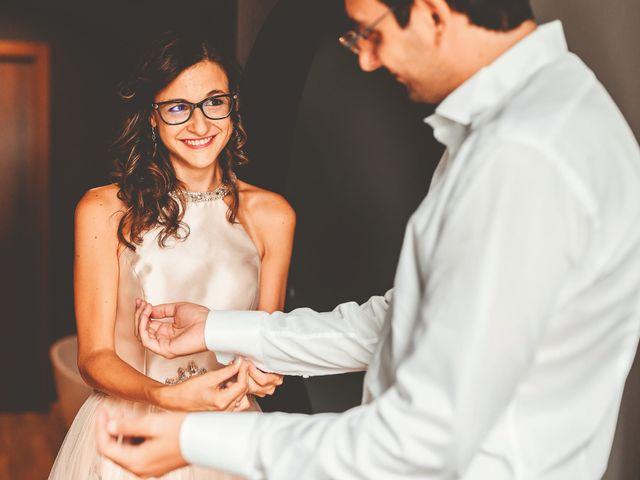 Il matrimonio di Emanuele e Ludovica a Sutri, Viterbo 7