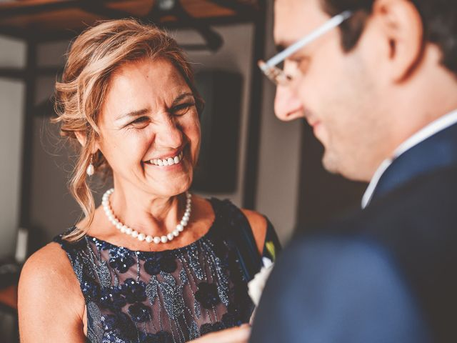 Il matrimonio di Emanuele e Ludovica a Sutri, Viterbo 10