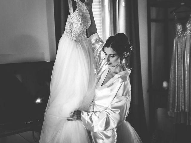 Il matrimonio di Emanuele e Ludovica a Sutri, Viterbo 20