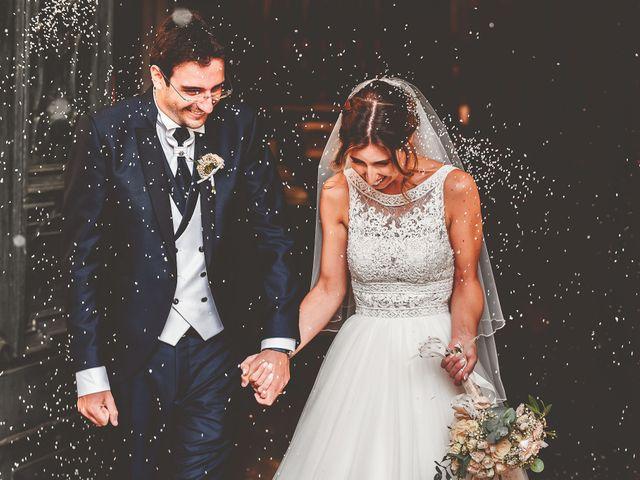 Il matrimonio di Emanuele e Ludovica a Sutri, Viterbo 36