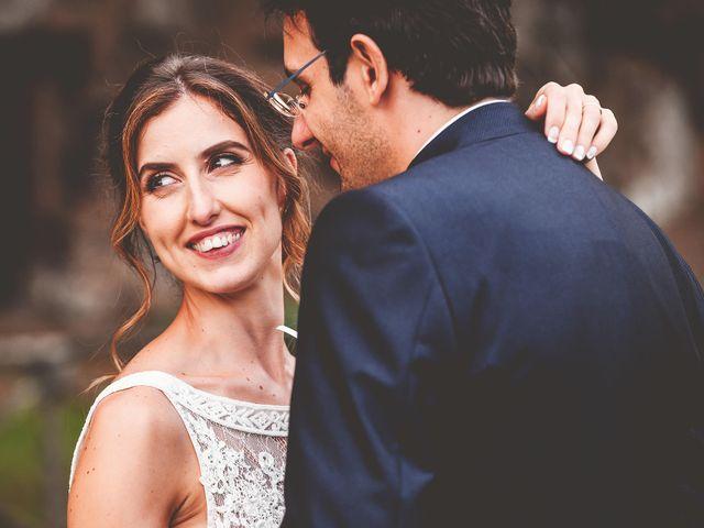 Il matrimonio di Emanuele e Ludovica a Sutri, Viterbo 39