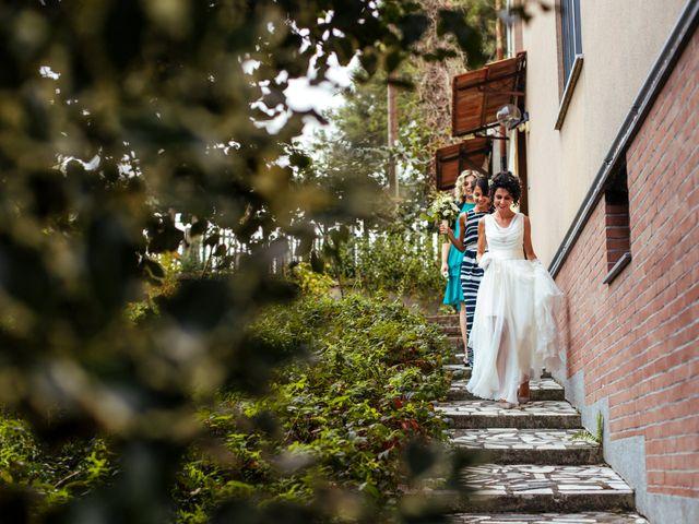 Il matrimonio di Matteo e Elisabetta a Sommariva Perno, Cuneo 27
