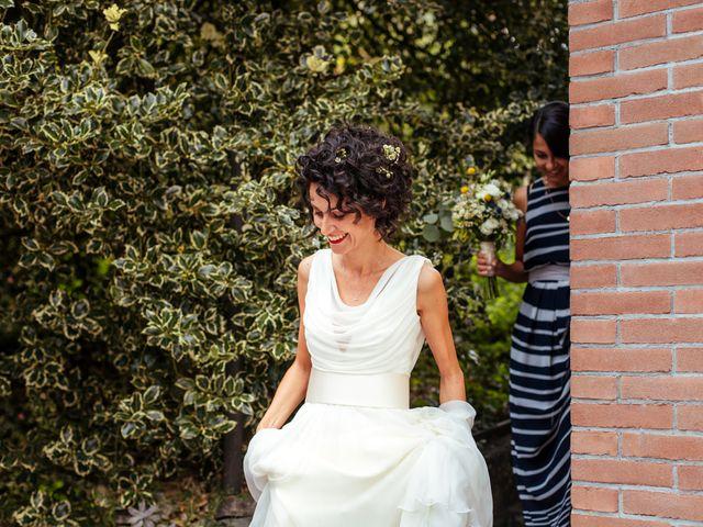 Il matrimonio di Matteo e Elisabetta a Sommariva Perno, Cuneo 28