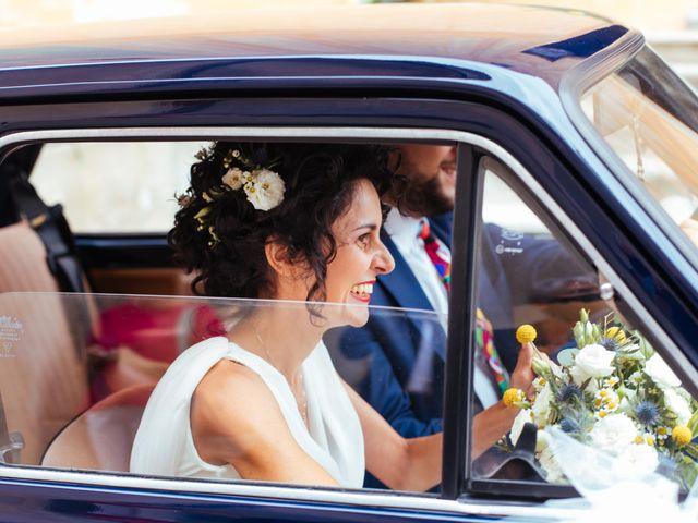 Il matrimonio di Matteo e Elisabetta a Sommariva Perno, Cuneo 40