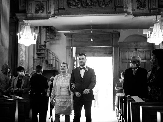 Il matrimonio di Matteo e Elisabetta a Sommariva Perno, Cuneo 45