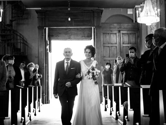 Il matrimonio di Matteo e Elisabetta a Sommariva Perno, Cuneo 47