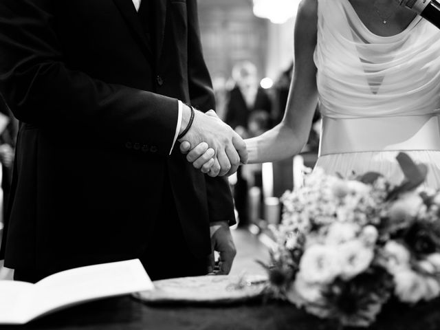 Il matrimonio di Matteo e Elisabetta a Sommariva Perno, Cuneo 52