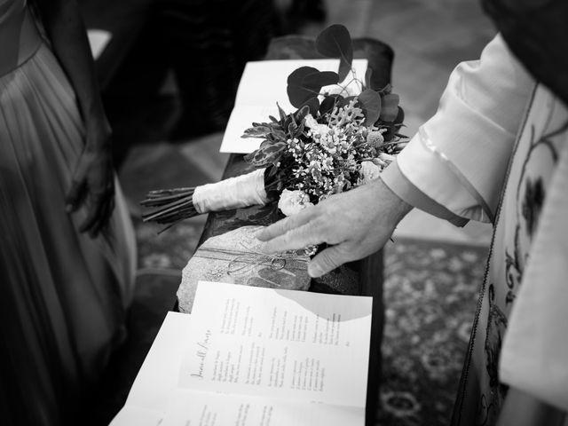 Il matrimonio di Matteo e Elisabetta a Sommariva Perno, Cuneo 53