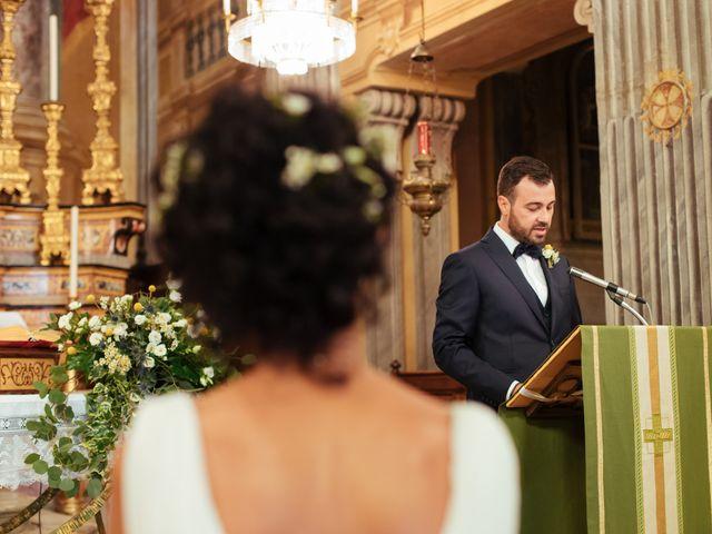 Il matrimonio di Matteo e Elisabetta a Sommariva Perno, Cuneo 59