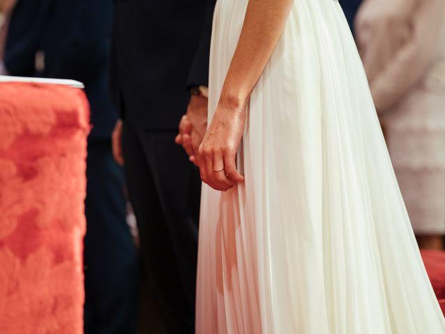 Il matrimonio di Matteo e Elisabetta a Sommariva Perno, Cuneo 60