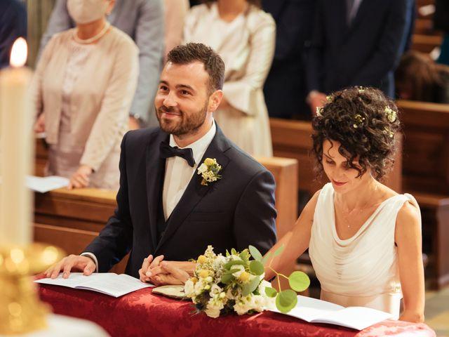 Il matrimonio di Matteo e Elisabetta a Sommariva Perno, Cuneo 63