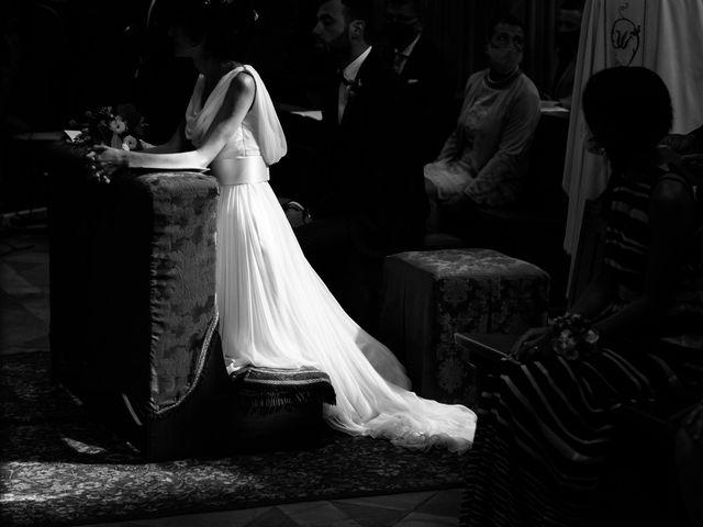 Il matrimonio di Matteo e Elisabetta a Sommariva Perno, Cuneo 64