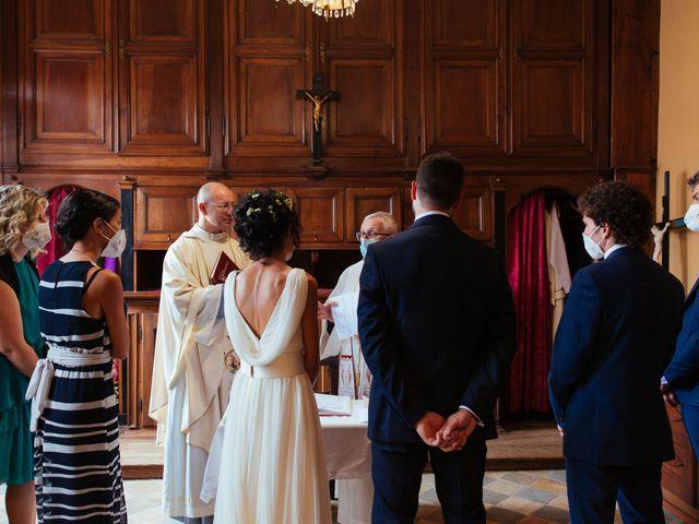 Il matrimonio di Matteo e Elisabetta a Sommariva Perno, Cuneo 69