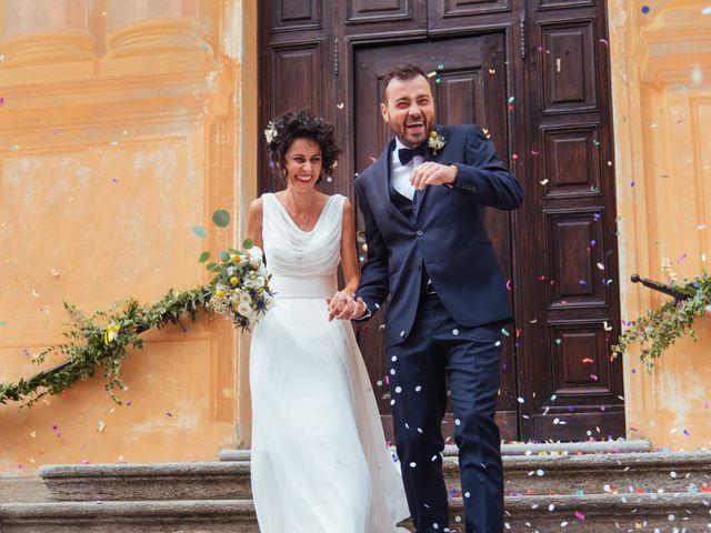 Il matrimonio di Matteo e Elisabetta a Sommariva Perno, Cuneo 72