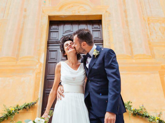 Il matrimonio di Matteo e Elisabetta a Sommariva Perno, Cuneo 76