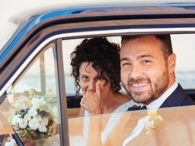Il matrimonio di Matteo e Elisabetta a Sommariva Perno, Cuneo 78