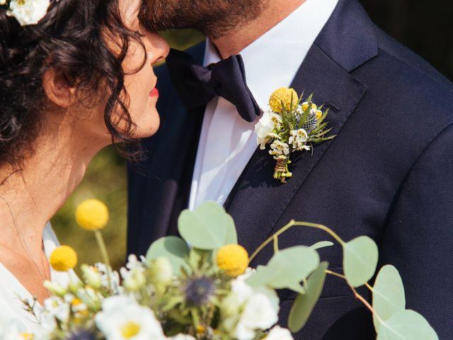Il matrimonio di Matteo e Elisabetta a Sommariva Perno, Cuneo 81