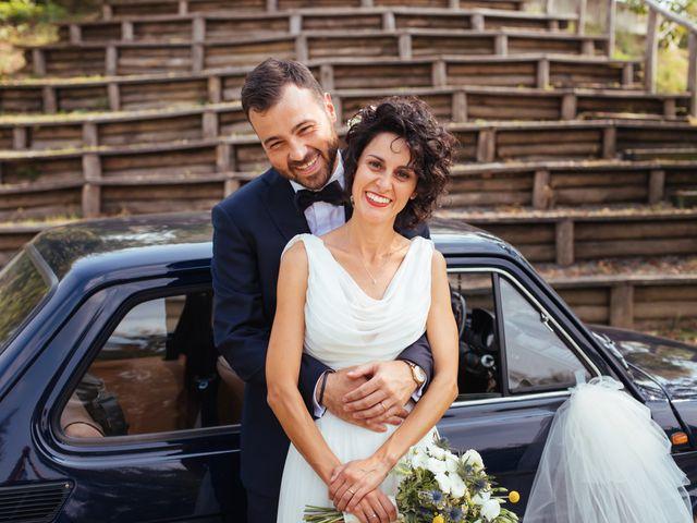 Il matrimonio di Matteo e Elisabetta a Sommariva Perno, Cuneo 85