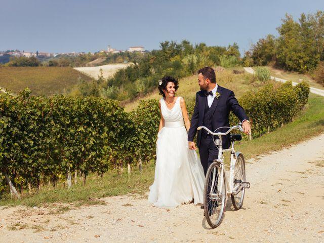 Il matrimonio di Matteo e Elisabetta a Sommariva Perno, Cuneo 2