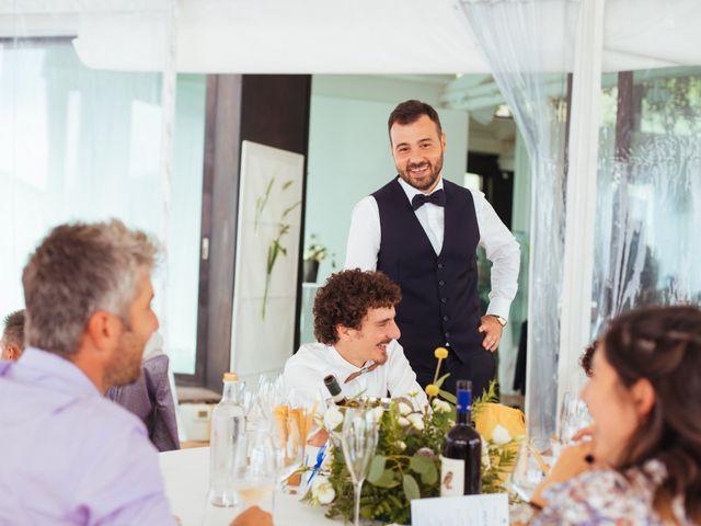 Il matrimonio di Matteo e Elisabetta a Sommariva Perno, Cuneo 101