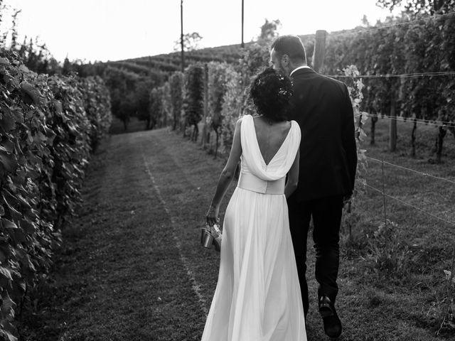 Il matrimonio di Matteo e Elisabetta a Sommariva Perno, Cuneo 106
