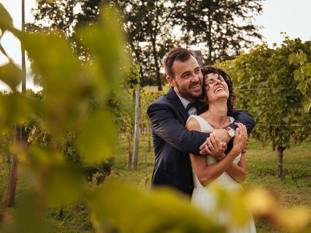 Il matrimonio di Matteo e Elisabetta a Sommariva Perno, Cuneo 107
