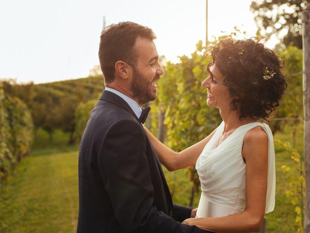 Il matrimonio di Matteo e Elisabetta a Sommariva Perno, Cuneo 108