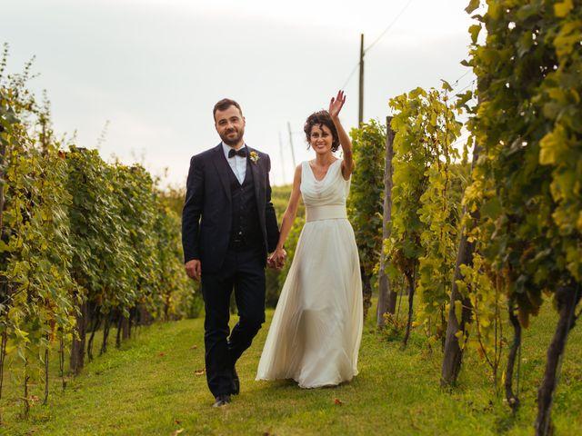 Il matrimonio di Matteo e Elisabetta a Sommariva Perno, Cuneo 114