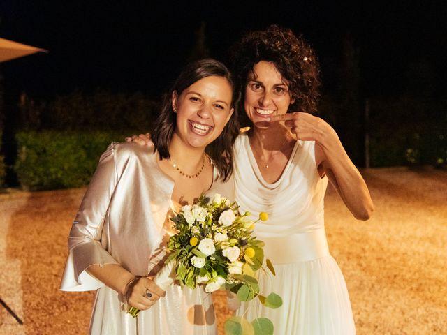 Il matrimonio di Matteo e Elisabetta a Sommariva Perno, Cuneo 123
