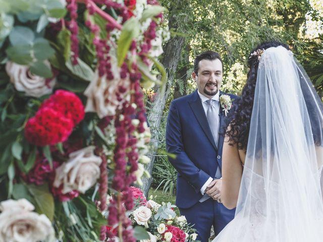 Il matrimonio di Fabio e Susanna a Lucca, Lucca 4
