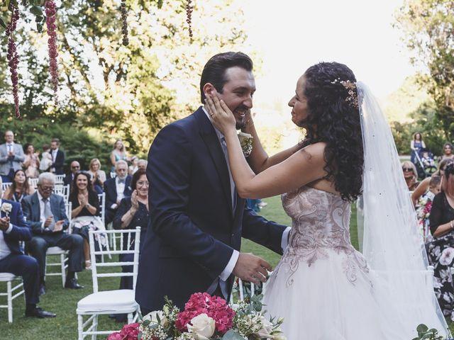 Il matrimonio di Fabio e Susanna a Lucca, Lucca 5