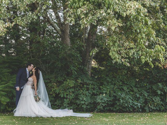 Il matrimonio di Fabio e Susanna a Lucca, Lucca 9