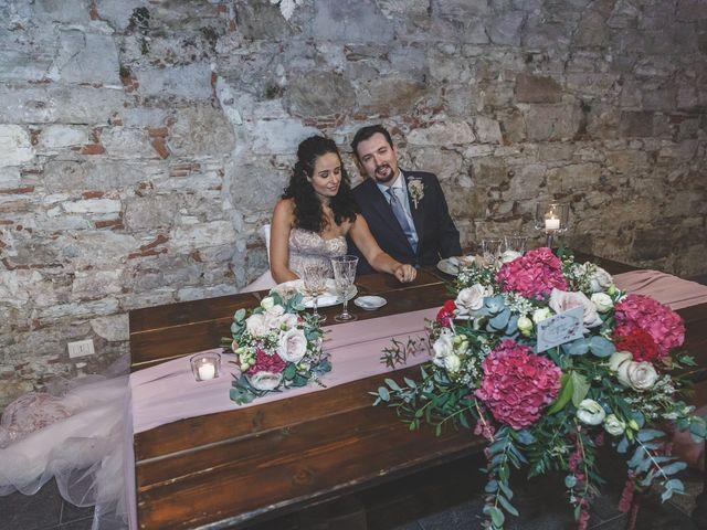 Il matrimonio di Fabio e Susanna a Lucca, Lucca 11