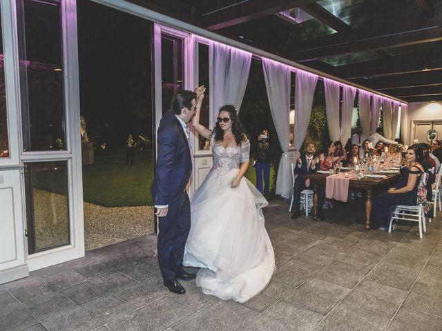 Il matrimonio di Fabio e Susanna a Lucca, Lucca 12