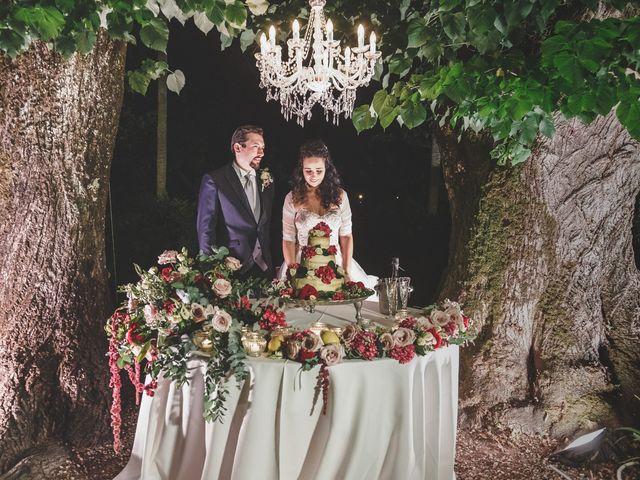 Il matrimonio di Fabio e Susanna a Lucca, Lucca 14
