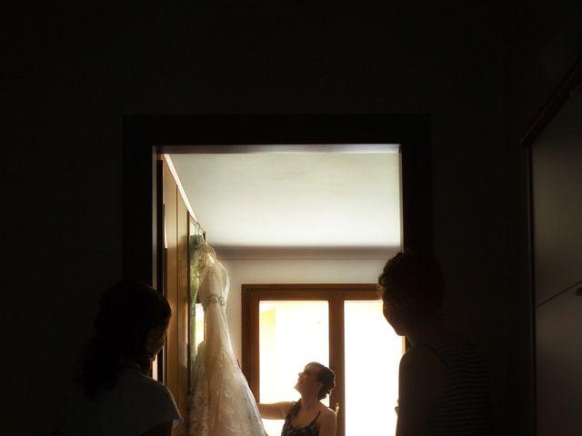 Il matrimonio di Giovanni e Sara a Acquafredda, Brescia 5