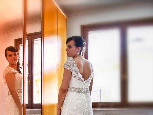 Il matrimonio di Giovanni e Sara a Acquafredda, Brescia 12
