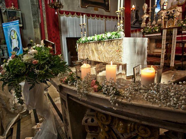 Il matrimonio di Giovanni e Sara a Acquafredda, Brescia 19