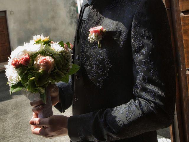 Il matrimonio di Giovanni e Sara a Acquafredda, Brescia 21