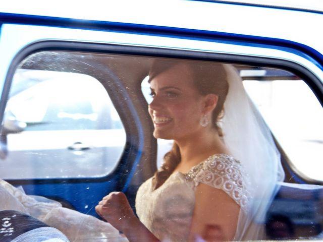Il matrimonio di Giovanni e Sara a Acquafredda, Brescia 23