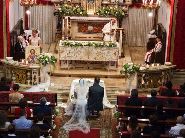 Il matrimonio di Giovanni e Sara a Acquafredda, Brescia 26