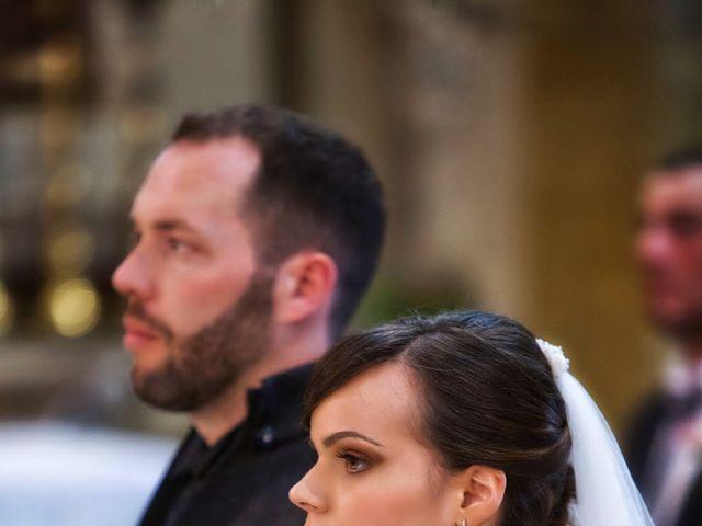 Il matrimonio di Giovanni e Sara a Acquafredda, Brescia 28